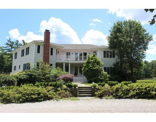 Частный односемейный дом для того Продажа на 65 Joy Lane Duxbury, Массачусетс 02332 Соединенные Штаты