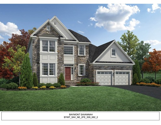 Condominium for Sale at 87 Pine Tree Drive Methuen, 01844 United States