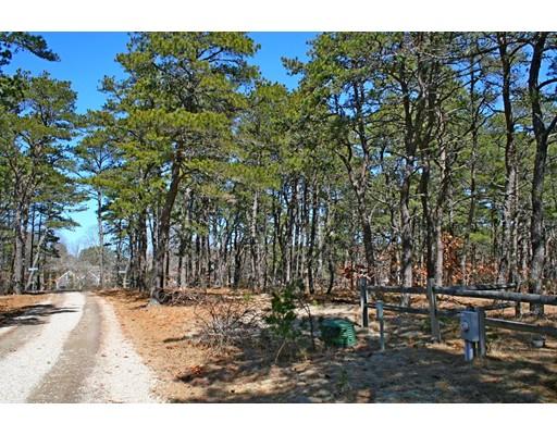 土地,用地 为 销售 在 22 Sea Oaks Way 22 Sea Oaks Way 韦尔弗利特, 马萨诸塞州 02667 美国