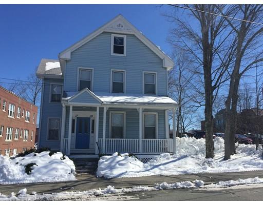 独户住宅 为 出租 在 19 Sanborn Street Reading, 01867 美国