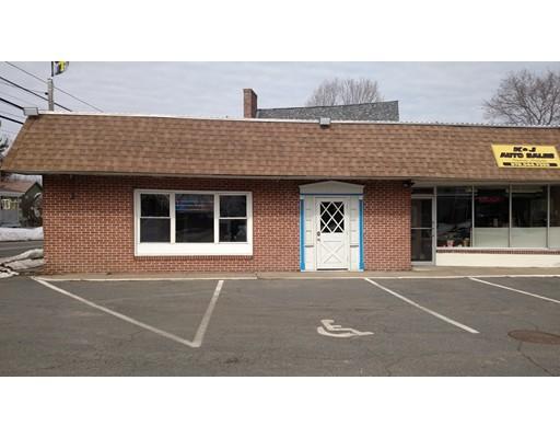 181-A East Main Street, Orange, MA 01364