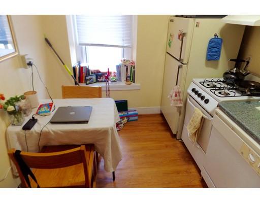 Additional photo for property listing at 89 Hancock Street  Cambridge, Massachusetts 02139 United States