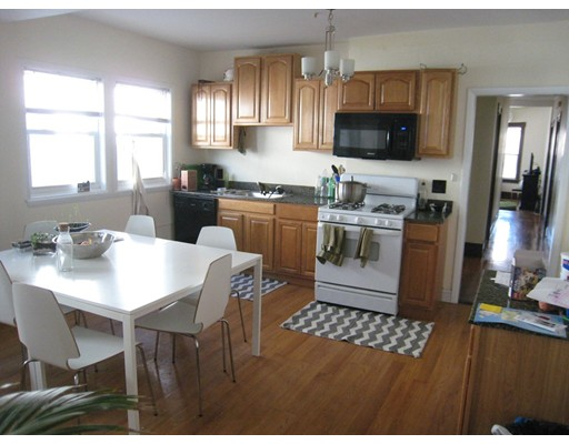 Additional photo for property listing at 37 Harvard Avenue  Brookline, Massachusetts 02446 United States