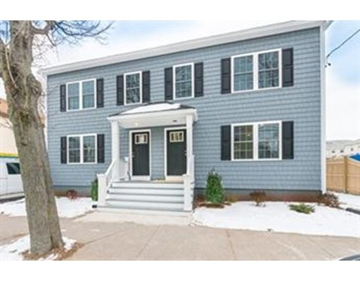 Single Family Home for Rent at 21 Franklin Street Arlington, Massachusetts 02476 United States