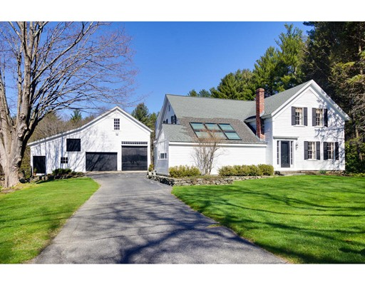 Additional photo for property listing at 42 Harvard Road 42 Harvard Road Bolton, Massachusetts 01740 États-Unis