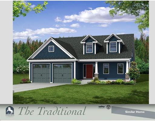 Maison unifamiliale pour l Vente à 6 Morgan Street Windham, New Hampshire 03087 États-Unis