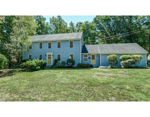 14 Windemere Dr, Acton, MA 01720