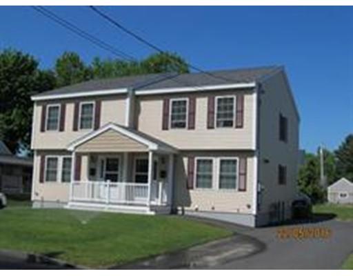 多户住宅 为 销售 在 19 Norris Street Lawrence, 马萨诸塞州 01841 美国