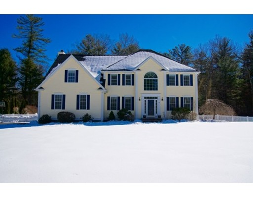 Casa Unifamiliar por un Venta en 5 Bernay Way Georgetown, Massachusetts 01833 Estados Unidos