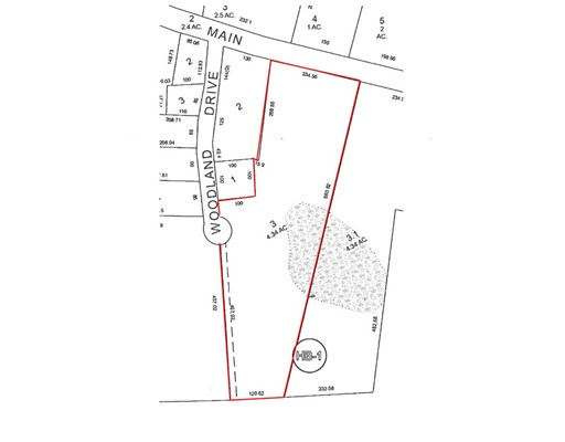Land for Sale at Address Not Available Leicester, Massachusetts 01524 United States