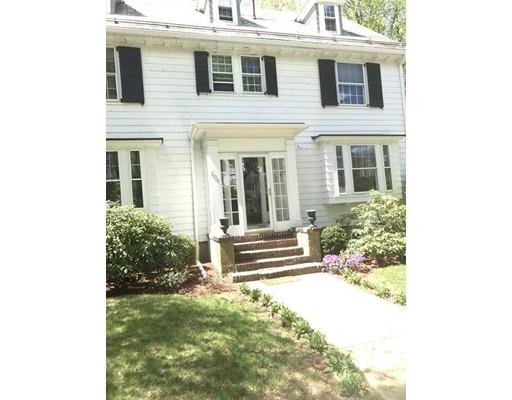 Additional photo for property listing at 204 Pleasant Street  Newton, Massachusetts 02459 Estados Unidos