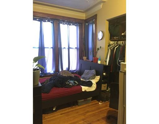 Casa Unifamiliar por un Alquiler en 14 Symphony Road Boston, Massachusetts 02115 Estados Unidos