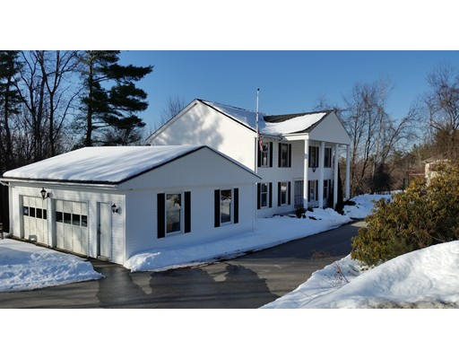 Single Family Home for Sale at 53 Lindsay Lane Athol, Massachusetts 01331 United States