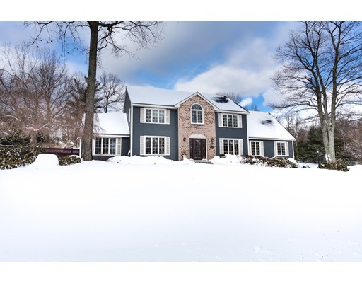 Single Family Home for Sale at 19 Columbus Road Boylston, Massachusetts 01505 United States
