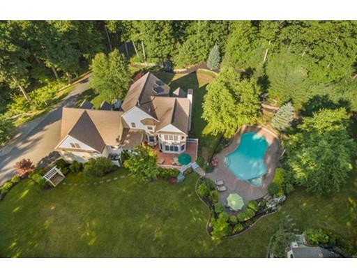 独户住宅 为 销售 在 74 NORTH STREET North Reading, 马萨诸塞州 01864 美国