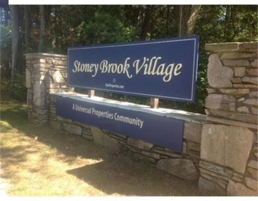 Apartment for Rent at 3 StoneyBrook Drive #2bed 3 StoneyBrook Drive #2bed Millis, Massachusetts 02054 United States