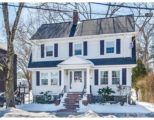 106 Lagrange Street, Boston, MA 02132