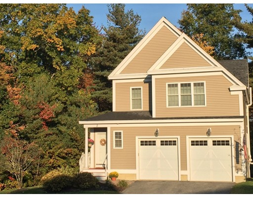 Single Family Home for Sale at 2 Longview Circle Ayer, Massachusetts 01432 United States