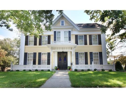 Çok Ailelik Ev için Satış at 200 Pleasant Street Arlington, Massachusetts 02474 Amerika Birleşik Devletleri