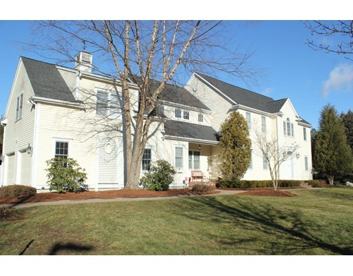 Additional photo for property listing at 21 Andrews Farm Road  Easton, Massachusetts 02356 Estados Unidos