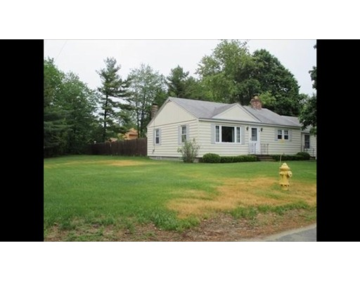 独户住宅 为 销售 在 4 Claire Avenue Templeton, 01468 美国