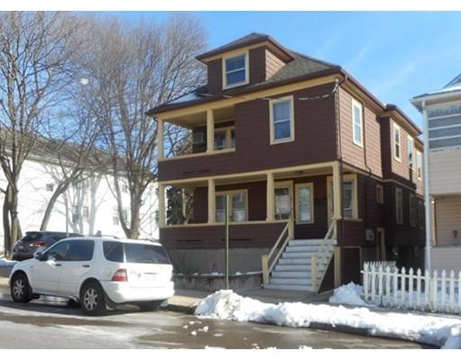 多户住宅 为 销售 在 80 Floyd Street Everett, 马萨诸塞州 02149 美国