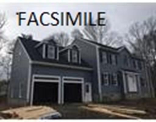 独户住宅 为 销售 在 32 Richard Road 伦道夫, 马萨诸塞州 02368 美国
