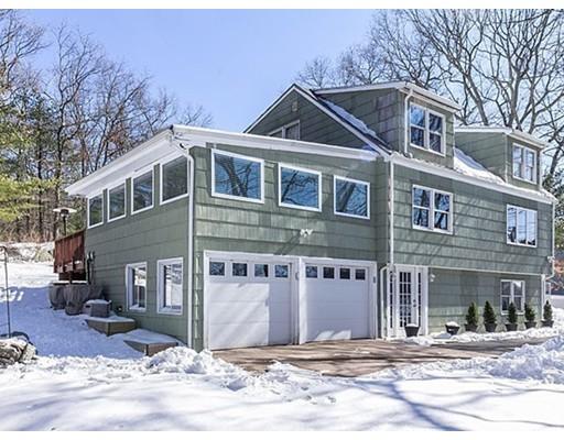 独户住宅 为 销售 在 44 Walden Avenue Saugus, 马萨诸塞州 01906 美国