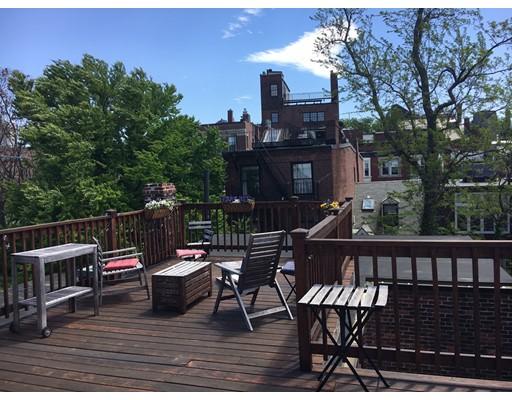 Additional photo for property listing at 60 Myrtle  Boston, Massachusetts 02114 United States