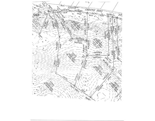 土地,用地 为 销售 在 9 State Street 9 State Street 贝尔彻敦, 马萨诸塞州 01007 美国