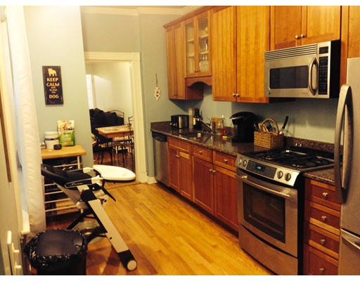 Additional photo for property listing at 36 Myrtle  Boston, Massachusetts 02114 Estados Unidos