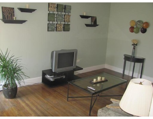 Additional photo for property listing at 1466 Tremont Street  波士顿, 马萨诸塞州 02120 美国