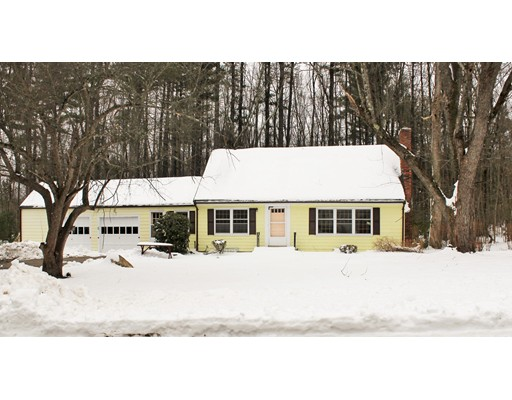 16 Beverly Rd, Acton, MA 01720
