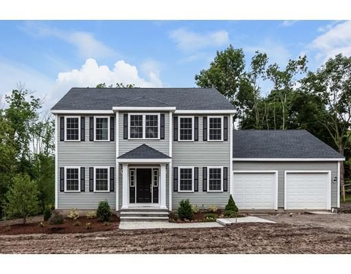 Частный односемейный дом для того Продажа на 7 John L Sullivan Way Abington, Массачусетс 02351 Соединенные Штаты