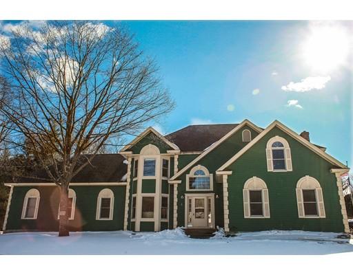 独户住宅 为 销售 在 8 Pheasant Lane Templeton, 01468 美国