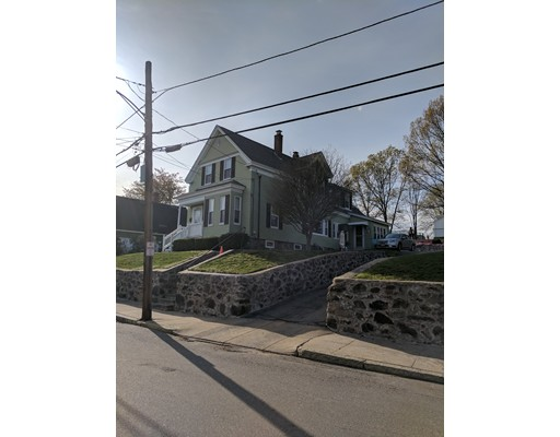 Single Family Home for Rent at 53 Weare Street Lawrence, Massachusetts 01843 United States