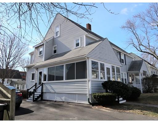 Appartement en copropriété pour l Vente à 2 Soward Street Hopedale, Massachusetts 01747 États-Unis