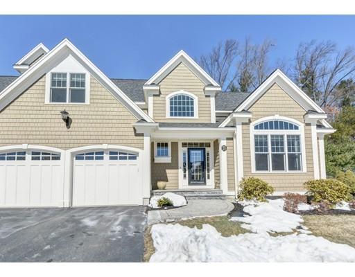 Condominium for Sale at 25 Adams Farm Road Shrewsbury, Massachusetts 01545 United States