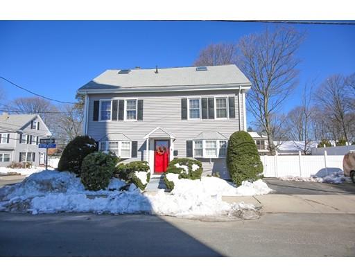 Multi-Family Home for Sale at 2 Pomeworth Street Stoneham, Massachusetts 02180 United States