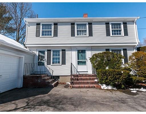 独户住宅 为 销售 在 53 Frost Road 贝尔蒙, 马萨诸塞州 02478 美国
