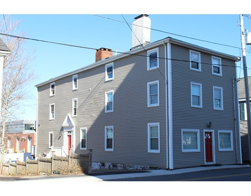 137 Water Street 4, Newburyport, MA 01950