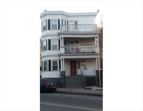 1591 Dorchester Ave, Boston, MA 02122