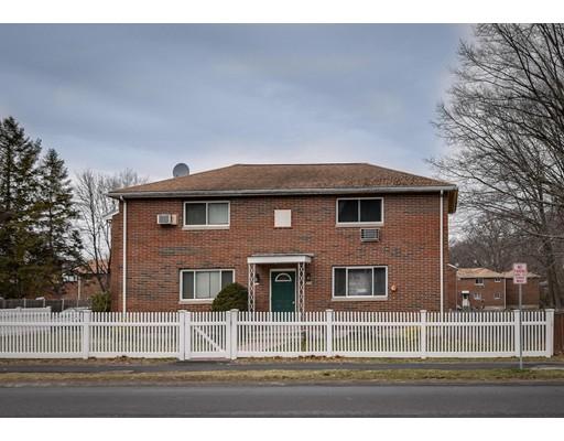 Condominium for Sale at 220 Bishop Drive Framingham, Massachusetts 01702 United States