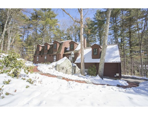 Single Family Home for Sale at 49 Noon Hill Avenue Norfolk, Massachusetts 02056 United States