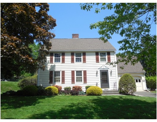 Single Family Home for Sale at 25 Vadnais Street Holyoke, Massachusetts 01040 United States