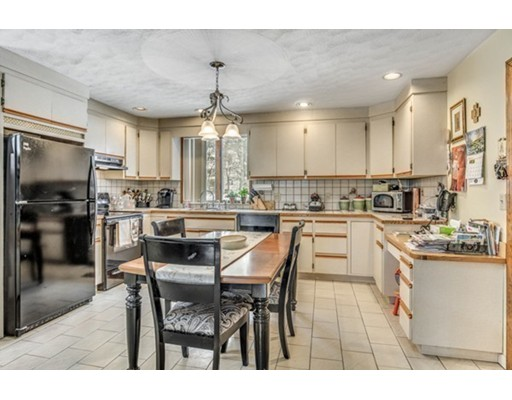 Single Family Home for Sale at FREEMAN STREET Lynnfield, Massachusetts 01940 United States