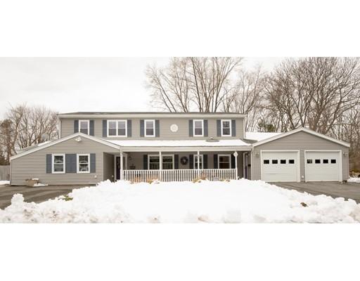 独户住宅 为 销售 在 10 Mass Avenue 丹佛市, 马萨诸塞州 01923 美国