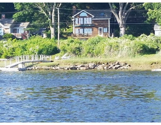 Single Family Home for Sale at 78 Little Neck Road Ipswich, Massachusetts 01938 United States