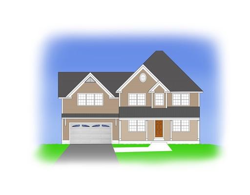 Single Family Home for Sale at 2 Needham Norfolk, Massachusetts 02056 United States