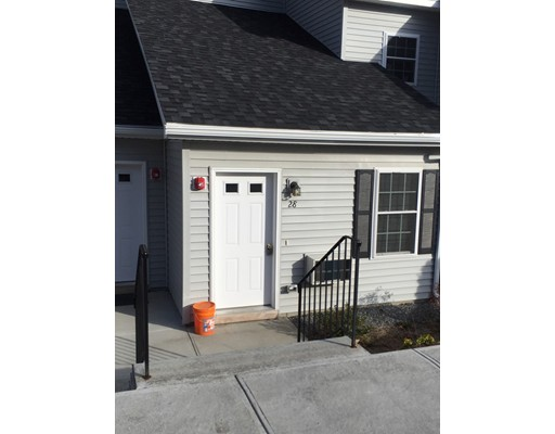 Single Family Home for Rent at 28 McGillen Drive Leominster, Massachusetts 01453 United States